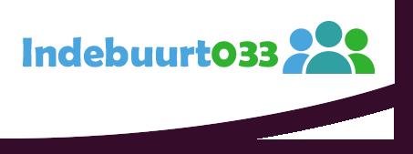 Logo Indebuurt033